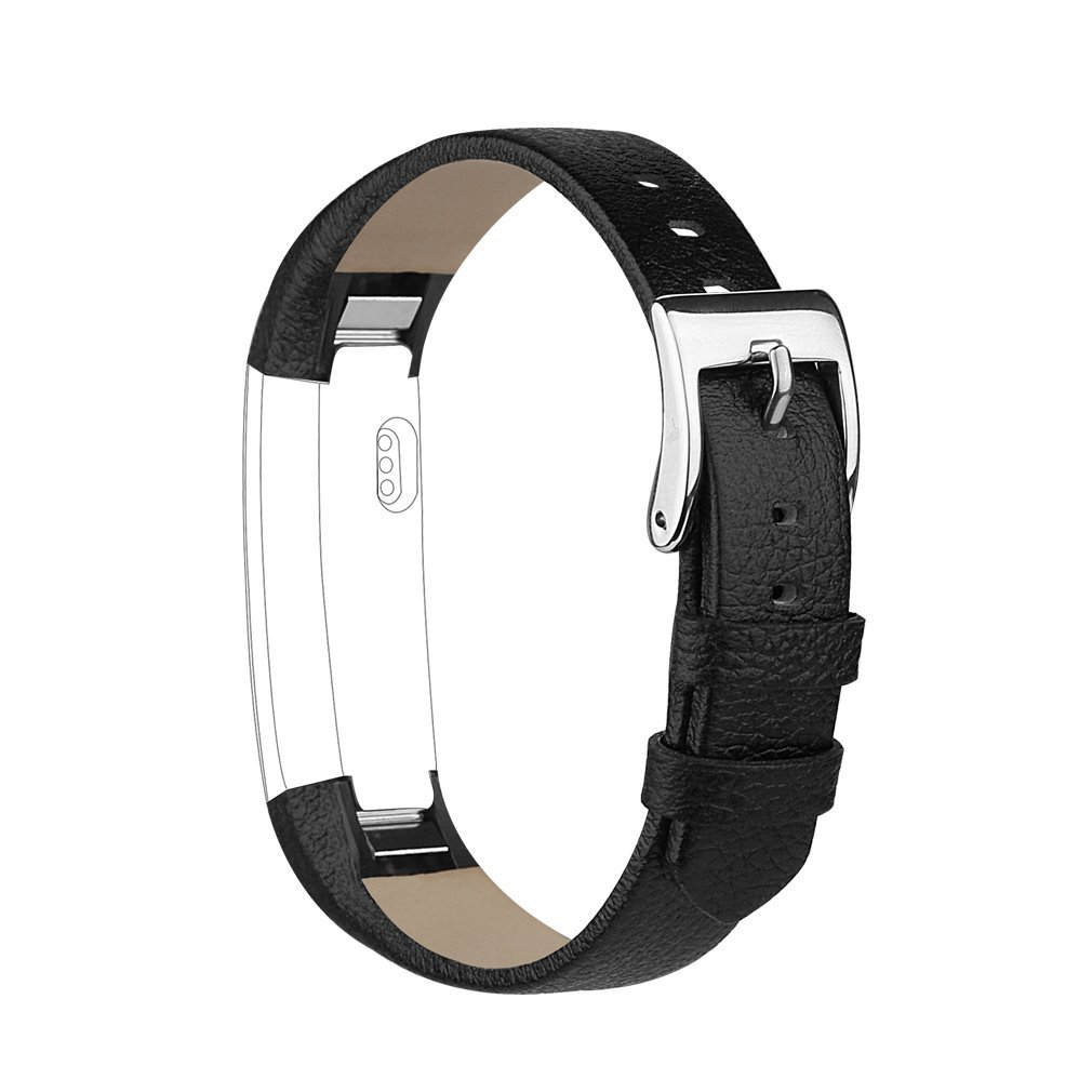 Fitbit Alta HR Band Bands Replacment Accessory Small Large Leather Stainless Steel