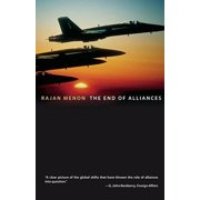 End of Alliances Paperback