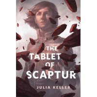 The Tablet of Scaptur - eBook