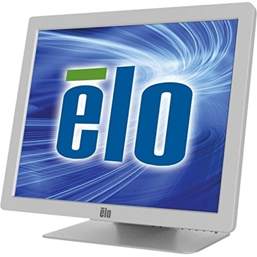 "Elo 1929lm 19"" Led Lcd Touchscreen Monitor - 5:4 - 15 Ms - Intellitouch Surface Wave - 1280 X 1024 - Sxga - 16.7 Million Colors - 2,000:1 - 300 Nit - Speakers - Dvi - Hdmi - Usb - Vga - (e000167)"
