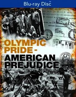 Olympic Pride   American Prejudice (Blu-ray) by Gravitas
