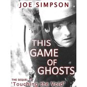 This Game of Ghosts - eBook