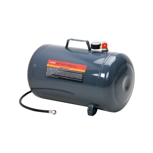 Pro-Lift W-1010A Air Tank, 10 Gallon Capacity