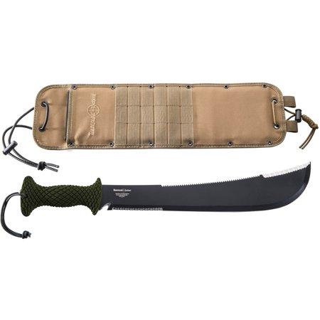 Timberline Mss Machete Survival System