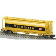 AF 6-48660 S Scale Virginian Norfolk Southern Heritage Cylindrical Hopper