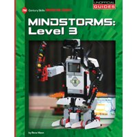 21st Century Skills Innovation Library: Unofficial Guides Junior: Mindstorms: Level 3 (Paperback)