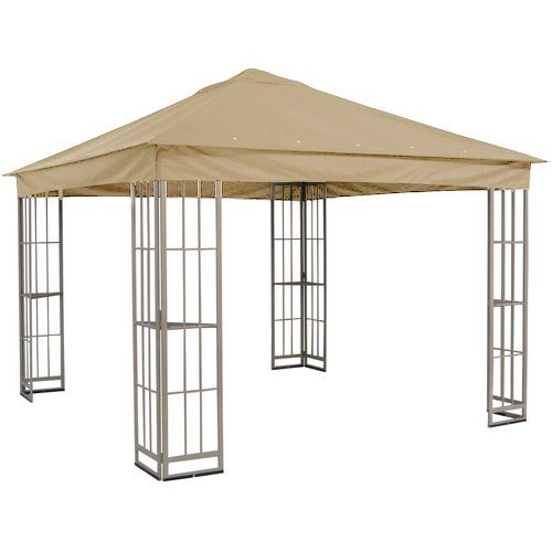 Garden Winds S-J-109DN Gazebo Replacement Canopy Top by