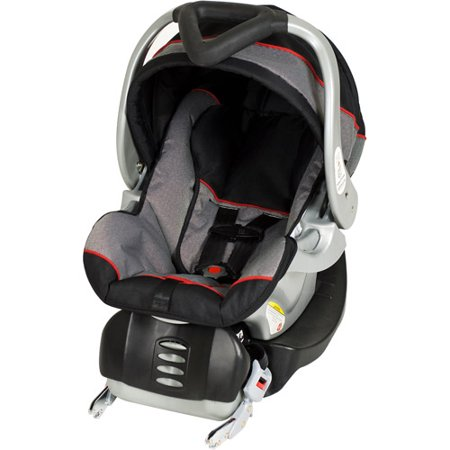 baby trend flex loc 30 infant car seat millennium best car seats. Black Bedroom Furniture Sets. Home Design Ideas