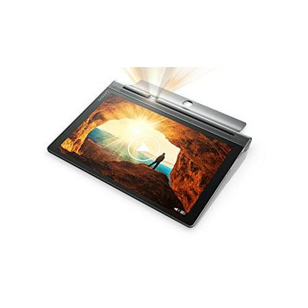 Lenovo Yoga Tab 3 Pro - QHD 10.1u0022 Android Tablet Computer (Intel Atom x5-Z8550, 4GB RAM, 64GB SSD, Projector) ZA0F0099US