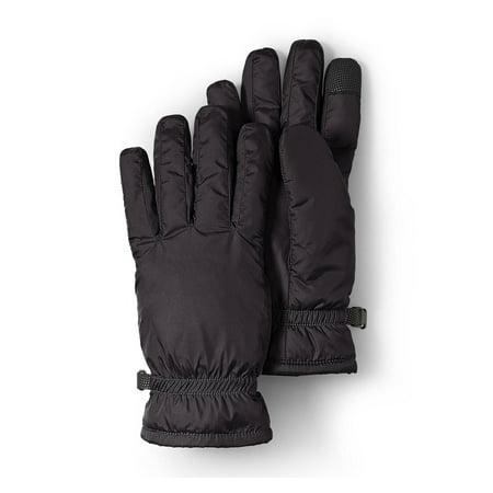 - Eddie Bauer Women's Lodge Down Gloves