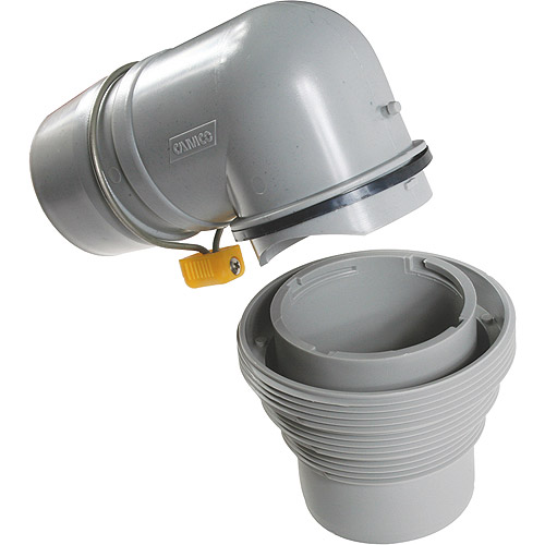 Camco Quikslip Sewer Elbow