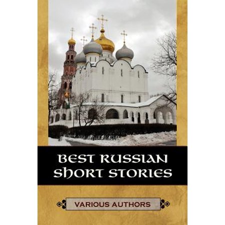 Best Russian Short Stories