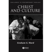 Christ and Culture - eBook