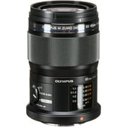Olympus M.Zuiko Digital ED 60mm f/2.8 Macro Lens - Black