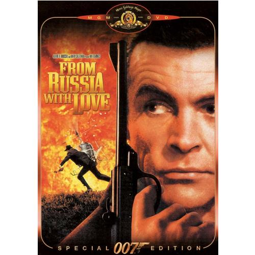 From Russia With Love (Special Edition) by