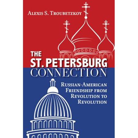 The St. Petersburg Connection - eBook