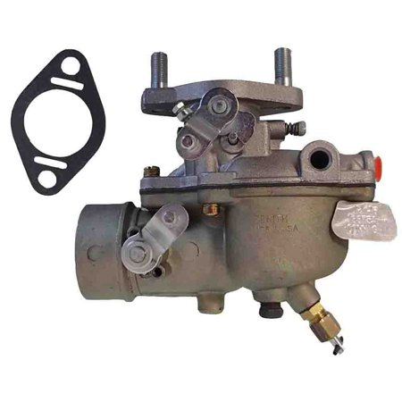 Ford 800 Tractor Manual Carburetor Kit