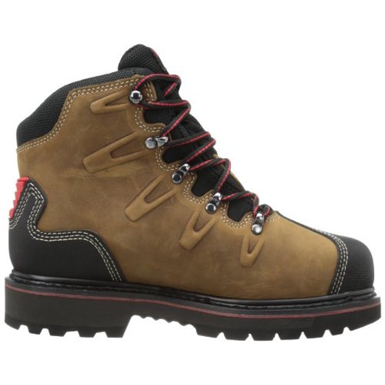 629a565d9ef Wolverine - Wolverine Men's W10263 Hacksaw Boot, Brown, 8.5 M US ...