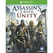 Assassin's Creed Unity (Xbox One) - Pre-Owned