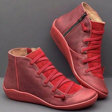 Casual flat shoes - image 1 de 3
