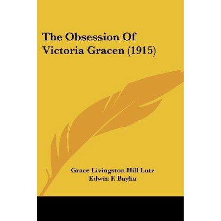 The Obsession of Victoria Gracen (1915) - image 1 of 1