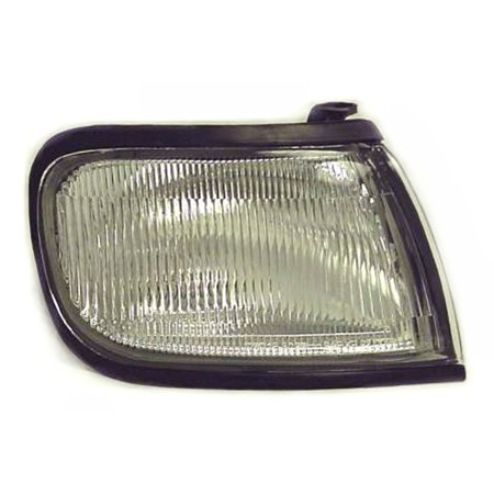 - New Aftermarket Passenger Side Parking Lamp Assembly 2611040U25-V