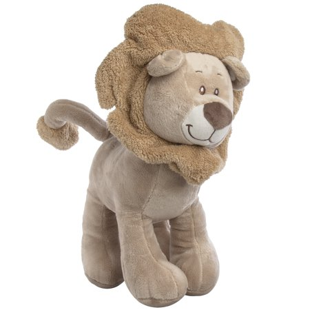 "Gitzy 14-17"" Safari Stuffed Animal Plush Toy Super Soft Cute Stuffed Animals For Toddlers Kids Boys Girls - Cheap Girl Stuff"