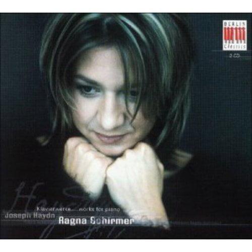 J. Haydn - Haydn: Works for Piano [CD]