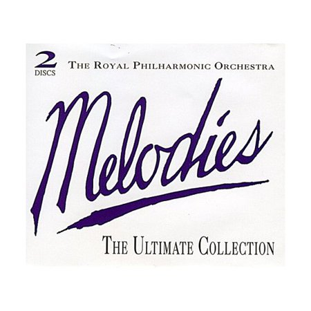 Melody Collection - Melodies: The Ultimate Collection