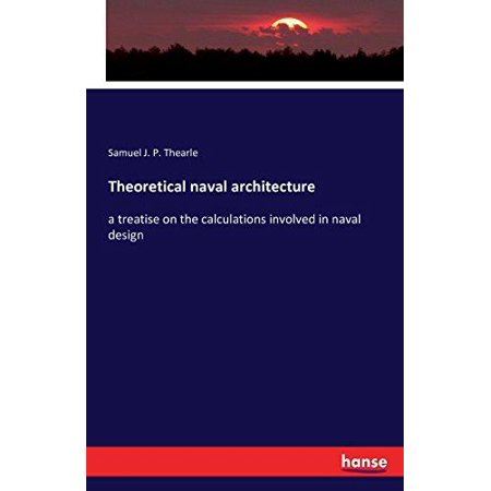Theoretical Naval Architecture - image 1 of 1
