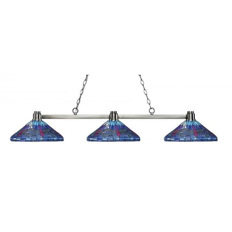 Lite park 3 light kitchen island pendant walmart com