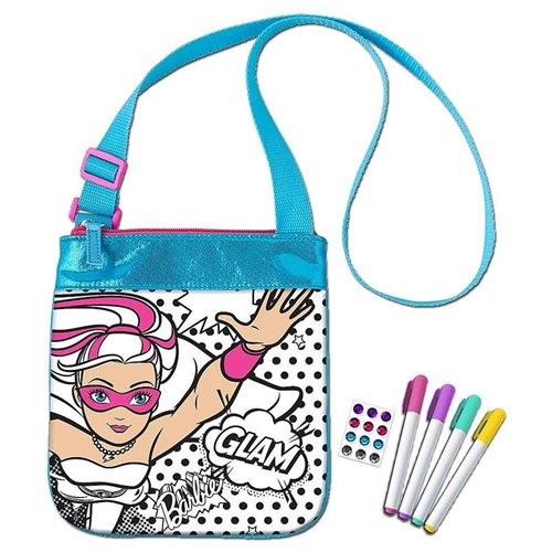 Barbie Princess Power Cns Fashion Purse