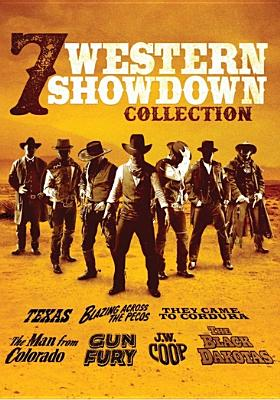7 Western Showdown (DVD) by MILL CREEK ENT