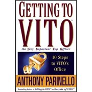 Getting to VITO (The Very Important Top Officer) - eBook