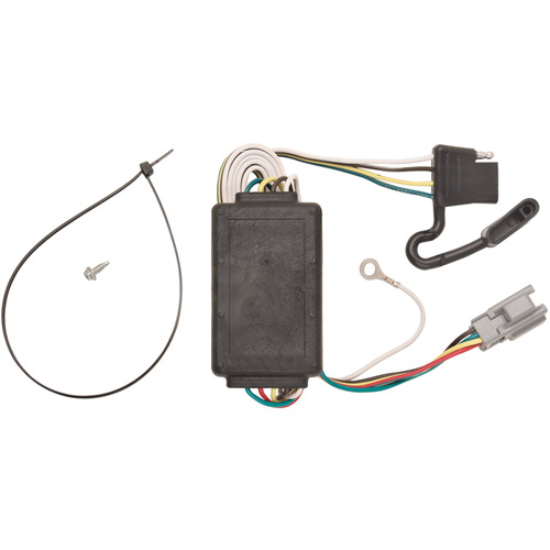 reese towpower replacement oem tow package wiring harness walmart