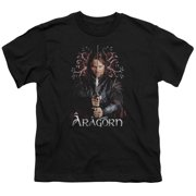 The Lord of the Rings Aragorn Big Boys Shirt