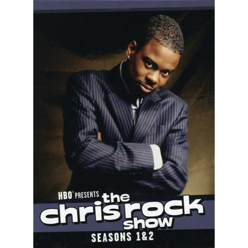 The Chris Rock Show: The Complete First & Second Seasons (Full Frame)