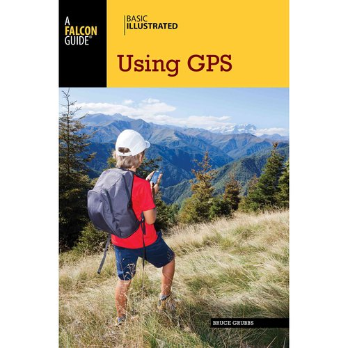 Falcon Guide Using Gps