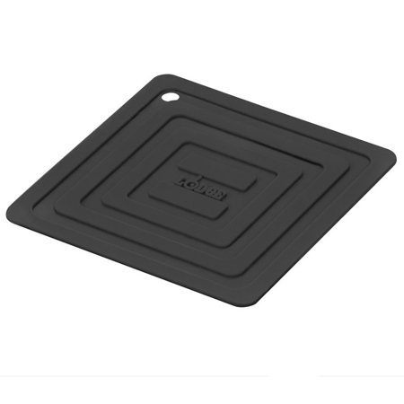 Lodge Silicone Pot Holder, Black, AS611 - Pot Holders Diy