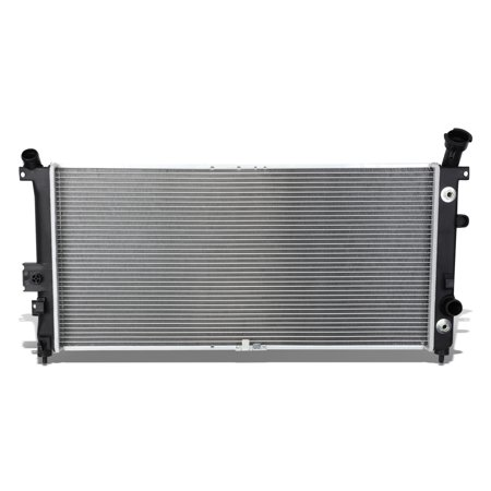 For 2001 to 2006 Pontiac Aztek / Buick Terraza AT Performance OE Style Full Aluminum Core Radiator 2728