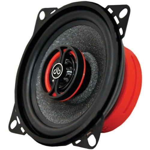 "Db Drive S3 40v2 Speaker - 45 W Rms - 175 W Pmpo - 40 Hz To 20 Khz - 4"" (s340v2_7)"