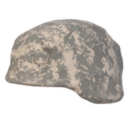 Tru-Spec 5944004 50/50 Nyco PASGT Helmet Cover Military Specs MD-LG