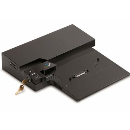 250310U LENOVO 250310U Lenovo ThinkPad Advanced Dock Docking Station Lenovo 250310U New LENOVO 250310U 2503... by Lenovo
