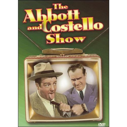 Abbott And Costello: Comedy Hour (Full Frame) by