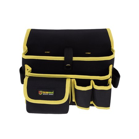 YILEQI Multifunctional Waterproof Wear-resistant Maintenance and Construction Toolkit Waist Bag with Detachable Belt - image 1 of 1