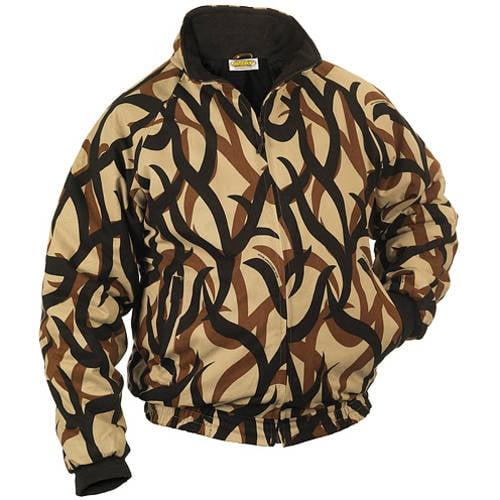 ASAT Insulated Bomber Jacket Cotton Ramie 2X ASAT by ASAT Outdoors