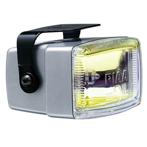 PIAA 02011 PIAA 2000 Series Halogen Plasma Ion Yellow 55W-85W Fog Lamp  Single