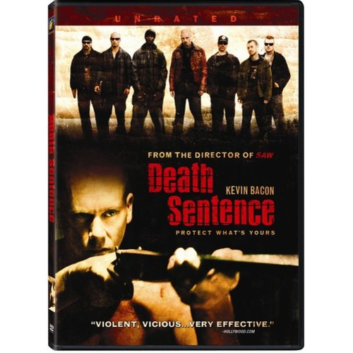 Death Sentence (Unrated/Rated) (Widescreen)