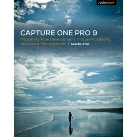 Capture One Pro 9 - eBook