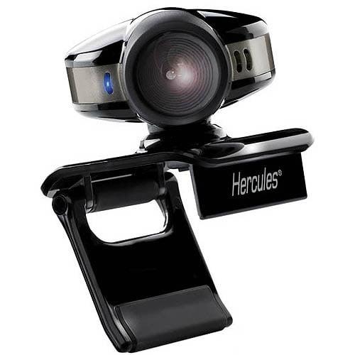 Hercules HD Emotion Webcam